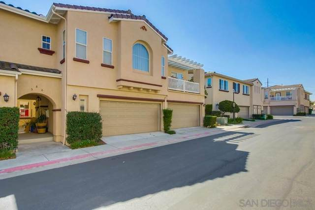 10856 Ivy Hill Dr. #6, San Diego, CA 92131 (#200047481) :: Yarbrough Group