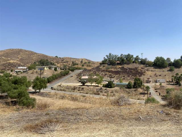 27437 Lindell Rd Lot - 71, Lake Elsinore, CA 92532 (#200047532) :: SD Luxe Group