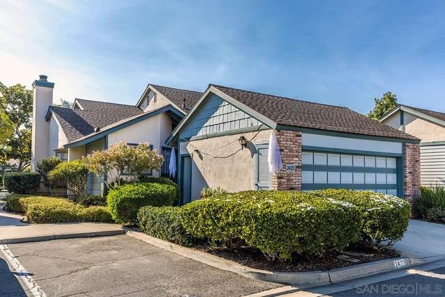 2422 Turnbridge Glen, Escondido, CA 92027 (#200047537) :: Keller Williams - Triolo Realty Group