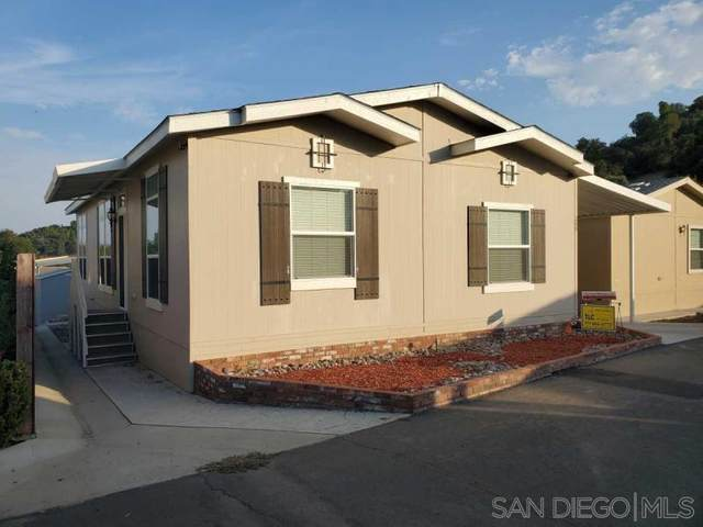 3909 Reche Rd #209, Fallbrook, CA 92028 (#200047562) :: Cay, Carly & Patrick   Keller Williams