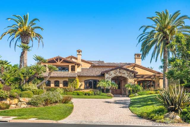 15839 The River Trail, Rancho Santa Fe, CA 92067 (#200047563) :: San Diego Area Homes for Sale