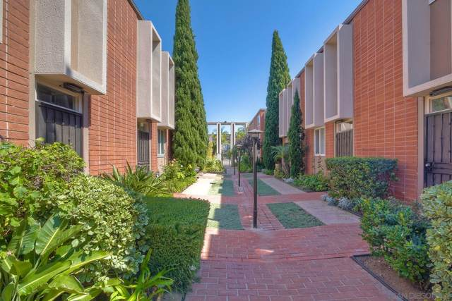7610 1/2 Eads Ave, La Jolla, CA 92037 (#200047638) :: Cay, Carly & Patrick | Keller Williams