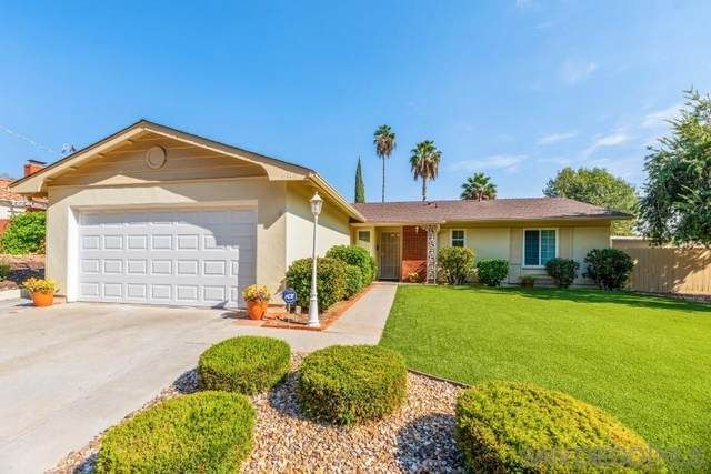 6521 Cowles Mountain Blvd, San Diego, CA 92119 (#200047671) :: Cay, Carly & Patrick | Keller Williams
