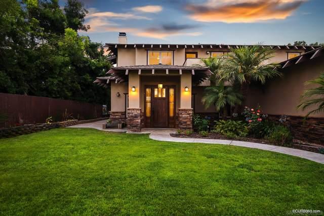 5770 Soledad Rd, La Jolla, CA 92037 (#200047698) :: Team Forss Realty Group