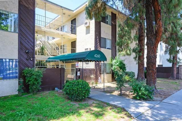 4260 44Th St #215, San Diego, CA 92115 (#200047710) :: Tony J. Molina Real Estate