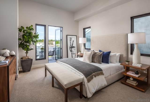 2677 State Street #301, Carlsbad, CA 92008 (#200047744) :: Team Forss Realty Group