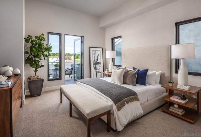 2677 State Street #301, Carlsbad, CA 92008 (#200047744) :: Neuman & Neuman Real Estate Inc.