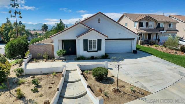 23635 Red Oak Ln, Murrieta, CA 92562 (#200047746) :: Cay, Carly & Patrick | Keller Williams