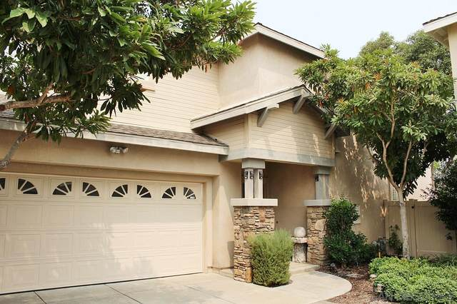 2905 W Canyon Ave, San Diego, CA 92123 (#200047751) :: Neuman & Neuman Real Estate Inc.