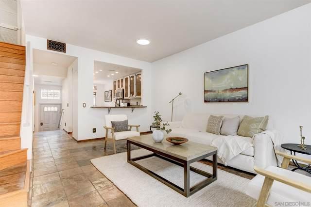 7777 Caminito Monarca #107, Carlsbad, CA 92009 (#200047801) :: Neuman & Neuman Real Estate Inc.