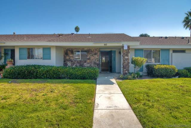 3685 Vista Campana N #60, Oceanside, CA 92057 (#200047823) :: Solis Team Real Estate