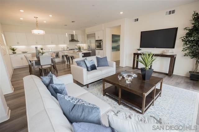 3128 Canon St #302, San Diego, CA 92106 (#200047829) :: Neuman & Neuman Real Estate Inc.
