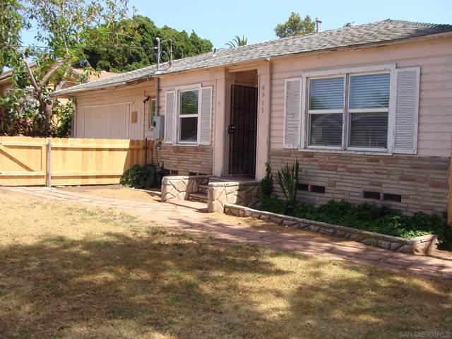 6935-35 1/2 Hoffman Ave, La Mesa, CA 91941 (#200047832) :: Neuman & Neuman Real Estate Inc.