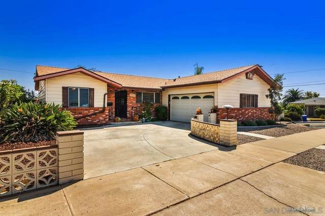 3803 Shirlene Place, La Mesa, CA 91941 (#200047921) :: Tony J. Molina Real Estate