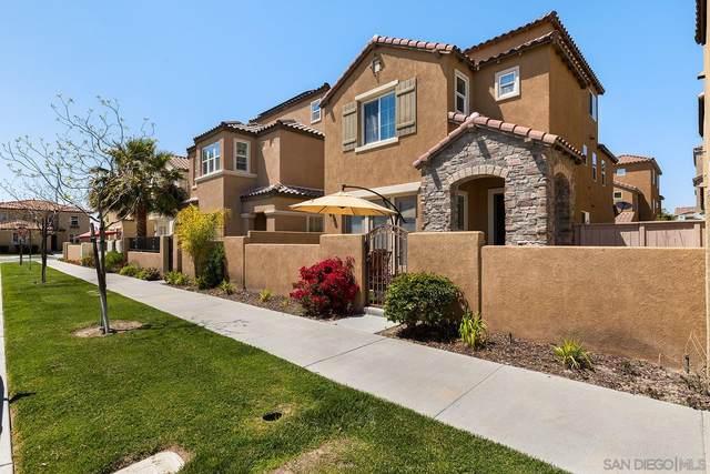 1625 Jones St, Chula Vista, CA 91913 (#200047981) :: Yarbrough Group