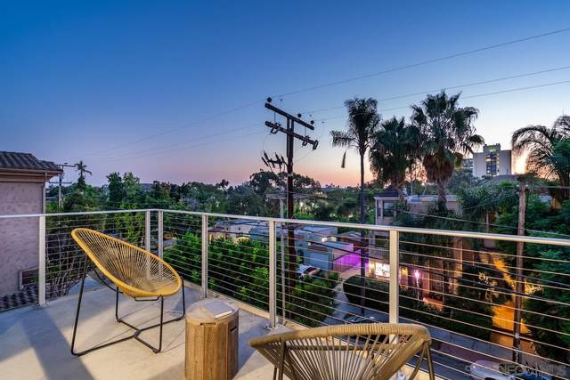 4257 3rd Ave #103, San Diego, CA 92103 (#200048021) :: Yarbrough Group