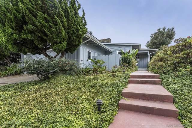 925 Genter, La Jolla, CA 92037 (#200048078) :: Compass
