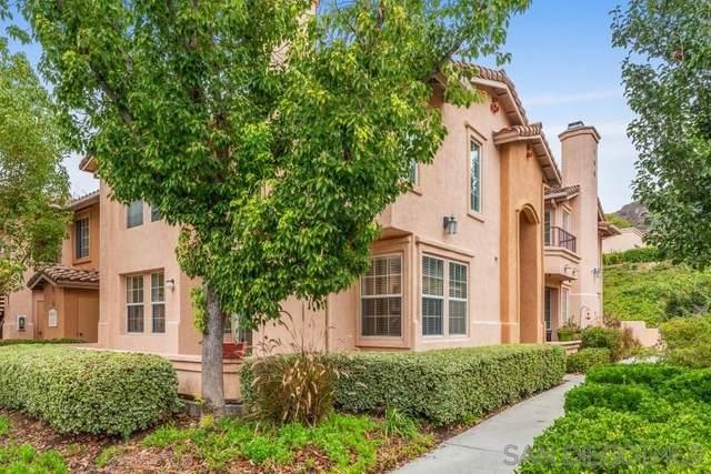 18638 Caminito Cantilena #274, San Diego, CA 92128 (#200048086) :: Tony J. Molina Real Estate