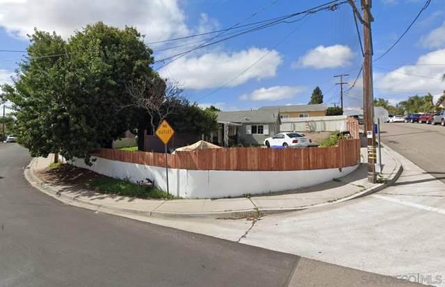 2904 Alta Dr, National City, CA 91950 (#200048108) :: Cay, Carly & Patrick | Keller Williams