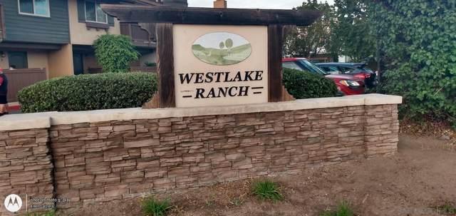 207 Westlake Dr #2, San Marcos, CA 92069 (#200048140) :: Tony J. Molina Real Estate