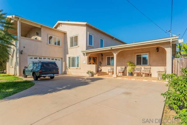 3636 Highland, Carlsbad, CA 92008 (#200048224) :: Team Forss Realty Group