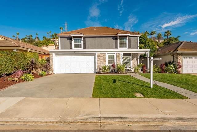 7410 Carlina St, Carlsbad, CA 92009 (#200048279) :: Neuman & Neuman Real Estate Inc.