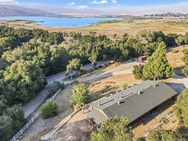 27051 Highway 76, Santa Ysabel, CA 92070 (#200048298) :: San Diego Area Homes for Sale