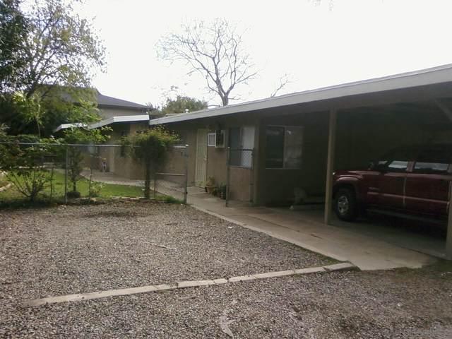 845-849 E Washington Ave, Escondido, CA 92025 (#200048334) :: Tony J. Molina Real Estate