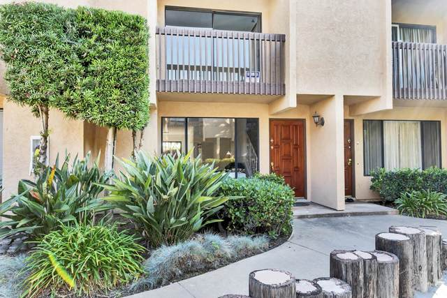 9431 Gold Coast F7, San Diego, CA 92126 (#200048362) :: Neuman & Neuman Real Estate Inc.