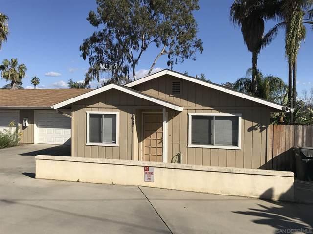 625-627 Hillside Ter, Vista, CA 92084 (#200048380) :: Tony J. Molina Real Estate