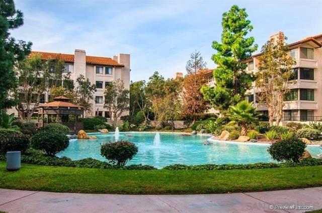 5845 Friars Rd #1416, San Diego, CA 92110 (#200048391) :: Tony J. Molina Real Estate