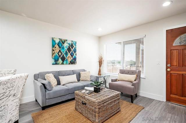 237 50th Street #32, San Diego, CA 92102 (#200048420) :: Neuman & Neuman Real Estate Inc.