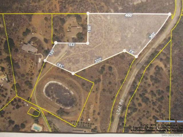 0000 Lilac Rd #1, Valley Center, CA 92082 (#200048422) :: Neuman & Neuman Real Estate Inc.