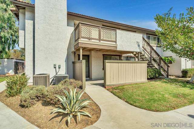 10291 Bell Gardens Dr #7, Santee, CA 92071 (#200048485) :: Cay, Carly & Patrick | Keller Williams
