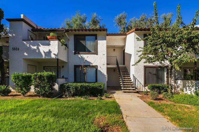 5026 Collwood Way #74, San Diego, CA 92115 (#200048486) :: Cay, Carly & Patrick | Keller Williams