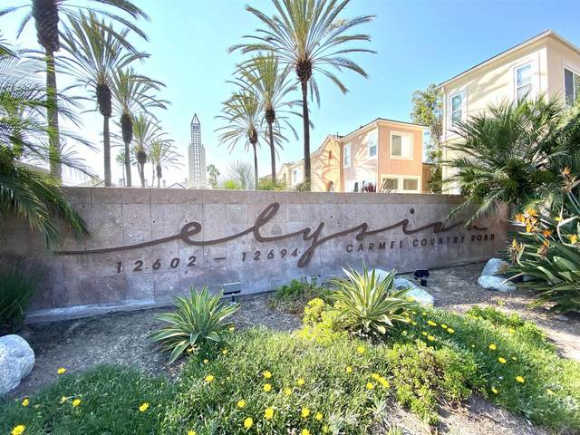 12614 Carmel Country Rd #49, San Diego, CA 92130 (#200048501) :: SD Luxe Group