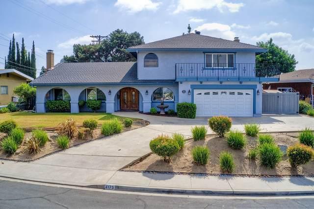 4175 W Arrieta Circle, La Mesa, CA 91941 (#200048507) :: Neuman & Neuman Real Estate Inc.