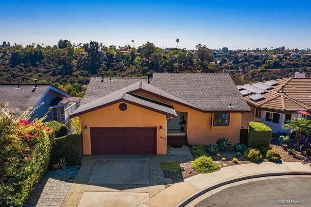 4607 Janet Pl, San Diego, CA 92115 (#200048521) :: Yarbrough Group