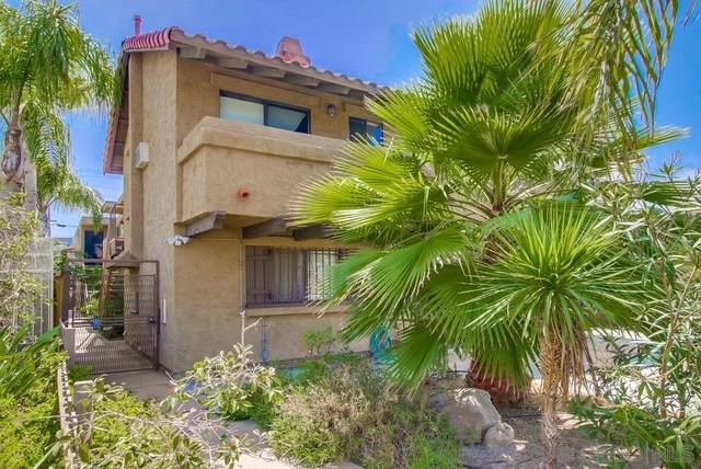 3951 Idaho #3, San Diego, CA 92104 (#200048522) :: Cay, Carly & Patrick | Keller Williams