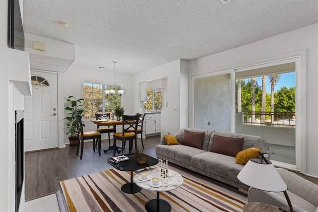 13329 Caminito Ciera #68, San Diego, CA 92129 (#200048526) :: Tony J. Molina Real Estate
