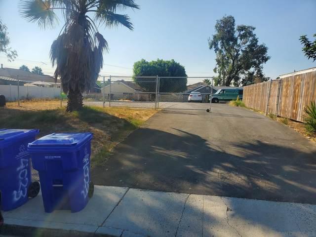 4019-4023 Logan Ave, San Diego, CA 92113 (#200048530) :: Yarbrough Group