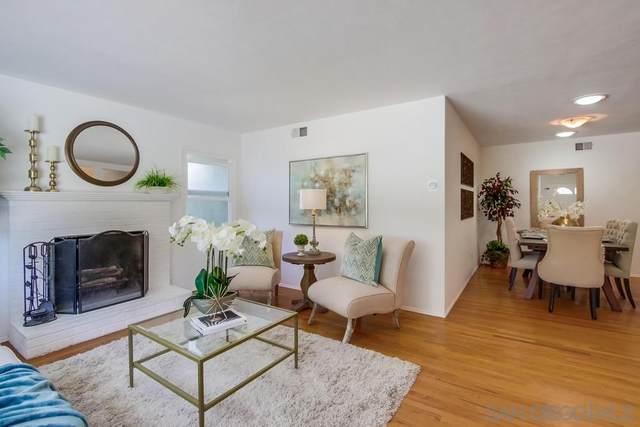 4731 El Cerrito Pl, San Diego, CA 92115 (#200048536) :: Tony J. Molina Real Estate