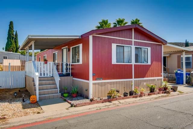 10767 Jamacha Blvd Spc 268, Spring Valley, CA 91978 (#200048543) :: Neuman & Neuman Real Estate Inc.