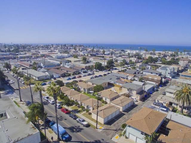 4908-12 2004-20 Saratoga/ Cable, San Diego, CA 92107 (#200048578) :: Compass