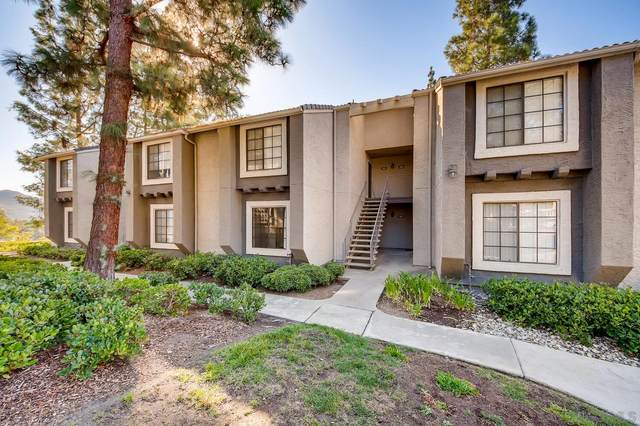15054 Avenida Venusto #193, San Diego, CA 92128 (#200048604) :: Yarbrough Group