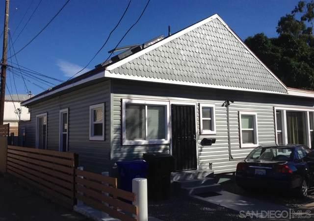 4321 Louisiana Street, San Diego, CA 92104 (#200048614) :: Tony J. Molina Real Estate