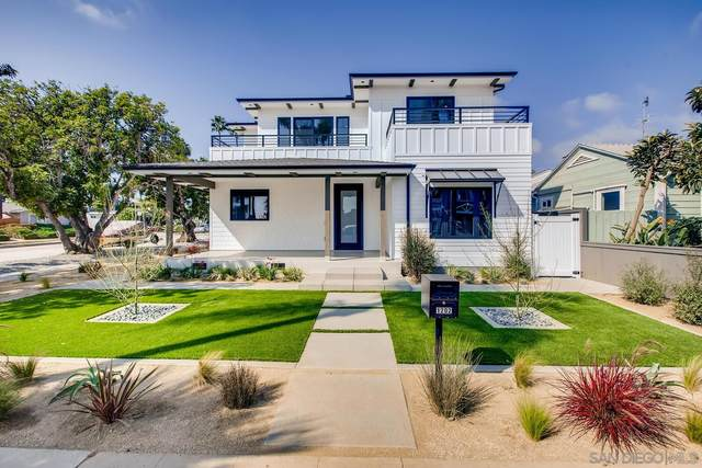 1202 Diamond St, San Diego, CA 92109 (#200048617) :: Neuman & Neuman Real Estate Inc.