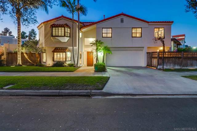 768 Olive Ave, Coronado, CA 92118 (#200048632) :: SD Luxe Group