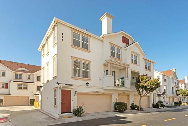 765 Harbor Cliff Way #138, Oceanside, CA 92054 (#200048642) :: Tony J. Molina Real Estate