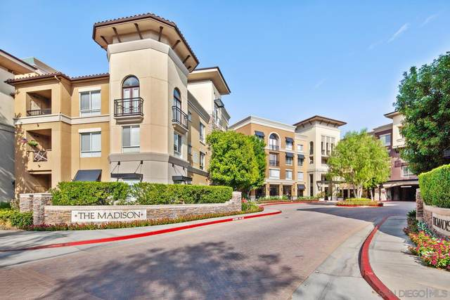 24595 Town Center Dr #3206, Valencia, CA 91355 (#200048668) :: Yarbrough Group